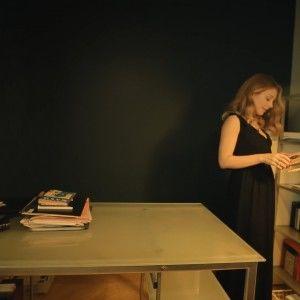 У складні моменти Тіна Кароль пише записки до покійного чоловіка