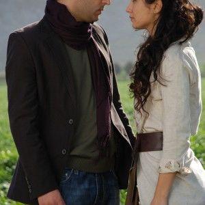 Асі. 38 серія. Неріман дає добро Асі з Деміром одружитися