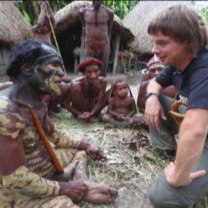 В Індонезії Дмитра Комарова ледь не з'їли людожери!