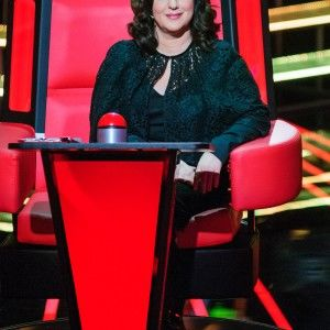 Тамара Гвердцителі співає на дев'яти мовах