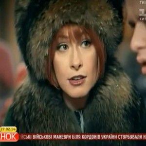 """Олена Кравець розповіла, як готувалася до ролі Рози Марковни у мюзиклі """"1+1 удома"""""""