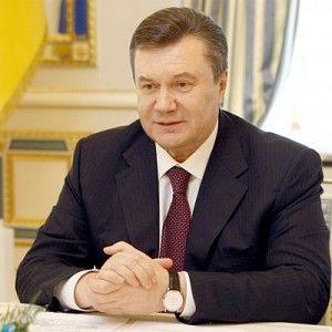 Дивіться онлайн прес-конференцію Віктора Януковича