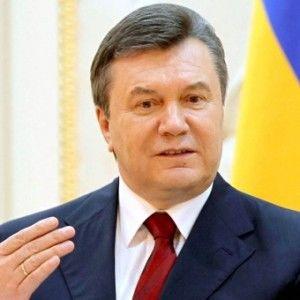 Віктор Янукович виступив із заявою у Росії (ВІДЕО)