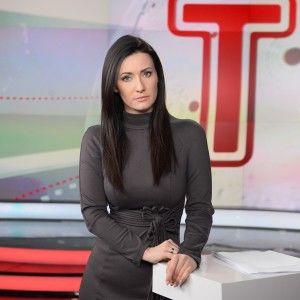 """Вітвіцька російською засудила своїх колег з РФ через """"вигадування фактів"""""""