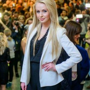"""Анна Ходоровська: """"Радію, що Тіна Кароль стала найкращою співачкою!"""""""