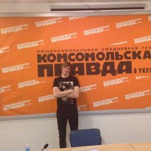 """Учасник """"Голосу країни"""" Ігор Грохоцький розповів про свої подальші плани"""