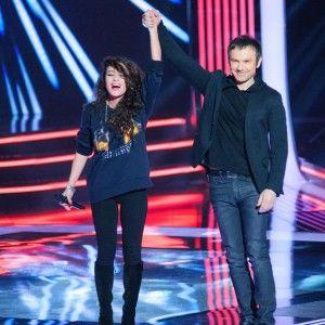 """П'ятий ефір """"Голосу країни"""": Ані Лорак зібрала свою команду, а Вакарчук зустрів """"свою співачку"""""""