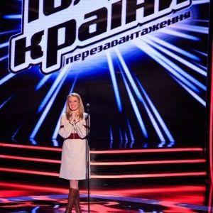 Брія Блессінг мріє про дует із наставником Святославом Вакарчуком