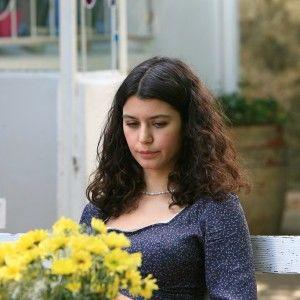 """Головна героїня серіалу """"Фатмагюль"""" стала акторкою завдяки покійному коханому"""