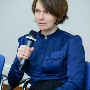 Шеф-редактор ТСН Тетяна Пушнова розповіла про особливості роботи журналістів під час кризи