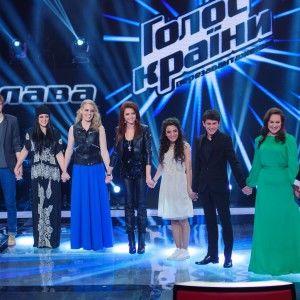 """Учасники """"Голосу країни"""" штурмують """"Нову хвилю"""", """"Євробачення"""" й сцени престижних премій"""