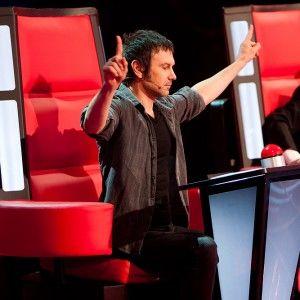 """""""Нокаути"""" на """"Голосі країни: Вакарчук зробив найскладніший вибір, а Лазарєв поскаржився на творців шоу"""