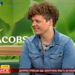 """Учасник """"Голосу країни"""" В'ячеслав Рибіков розповів, як готується до перших """"живих ефірів"""""""