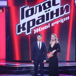 """Учасник """"Голосу країни"""" Нікіта Алексєєв розповів про майбутній кліп та зізнався, за кого вболіватиме"""