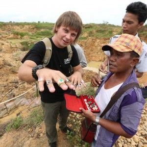 """""""Світ навиворіт"""" подовжує сезон про Індонезію на радість глядачам"""