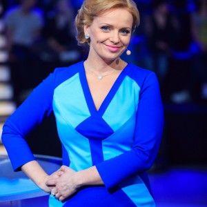 """Ведуча шоу """"Мій малюк зможе"""" Ірма Вітовська стала зірковим репортером """"Комсомольської правди"""""""