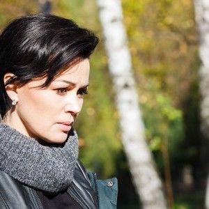 """Анастасія Заворотнюк: """"Я уявляю, як воно – втратити свою дитину"""""""