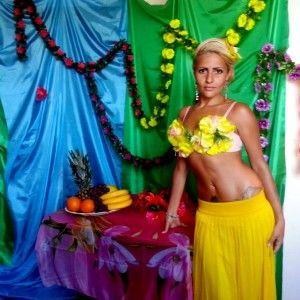 """Міняю жінку: """"Як скандальна танцівниця подарувала новому чоловікові Гаваї на кухні"""""""