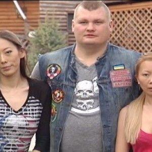 """У шоу """"Міняю жінку"""" взяла участь найнестандартніша родина України"""