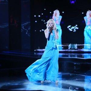 """Анна Ходоровська заспівала у суперфіналі """"Голосу країни. Перезавантаження"""""""