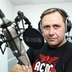 """Бренд-войс """"1+1"""" Євген Сінчуков розповів, як ледь не потрапив в аварію через Віктора Януковича"""