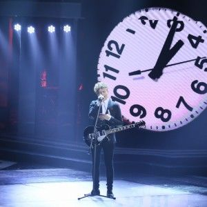 """На """"Новій хвилі"""" В'ячеслав Рибіков змінить прізвище та заспіває з українською зіркою"""