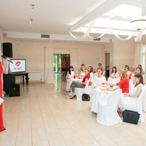 Марина Леончук стала ведучою престижної церемонії нагородження у царині краси