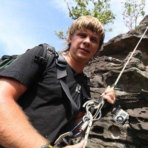 Для втілення мрії усього життя Комарову бракує 40 тисяч доларів і фізичної підготовки