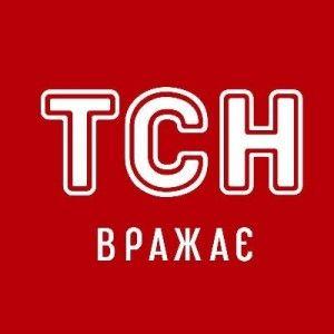 """Випуски """"ТСН"""" – найпопулярніші новини першого півріччя на українському ТБ"""