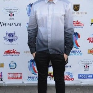 """Учасник """"Голосу країни"""" В'ячеслав Рибіков: """"Частину грошей витрачу на весілля"""""""