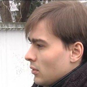 """Росіяни відпустили журналіста """"Спецкора"""" і """"ТСН"""" Євгена Агаркова"""