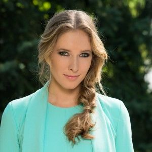 Катя Осадча дізналася, хто з російських акторів підтримує Україну