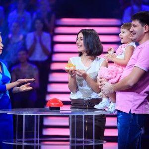 """3 серпня - фінальний випуск шоу """"Мій малюк зможе"""" на """"1+1"""""""