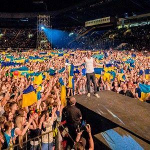 """У створенні трек-листа концерту """"Океану Ельзи"""" вже взяли участь 13 тисяч користувачів"""