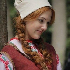 """Найкращі образи Роксолани у серіалі """"Величне століття"""""""