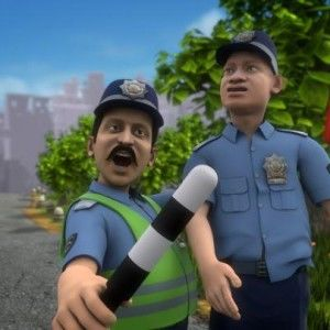 """Герої """"Вечірнього Кварталу"""" стали мультяшними персонажами!"""