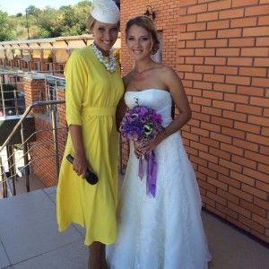 """10-й сезон """"Світського життя"""" починається з весілля найсильнішої шаблістки світу!"""