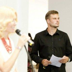 """Єгор Гордєєв поділився враженнями від арт-проекту """"Український ландшафт. По той бік відчаю..."""""""