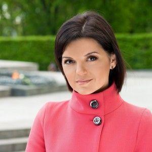 Марічка Падалко відкриє кіномарафон на підтримку ув'язненого в РФ режисера Олега Сенцова