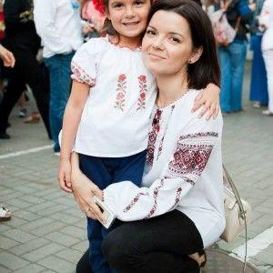 """Марічка Падалко разом із донькою візьмуть участь у відкритті фестивалю """"Мир у дитячих долонях"""""""