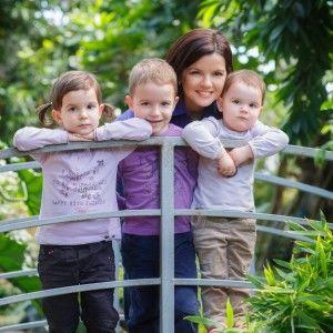 Марічка Падалко розповіла, як ситуація в країні вплинула на її дітей
