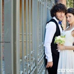 Підопічний Святослава Вакарчука таємно одружився
