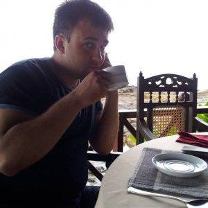 """Олексій Душка та """"Територія обману"""" розкриє усю правду про каву та чай"""