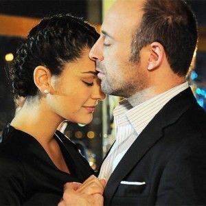 """Дружина """"Сулеймана"""" Халіта Ергенча влаштувала сцену ревнощів через Роксолану"""