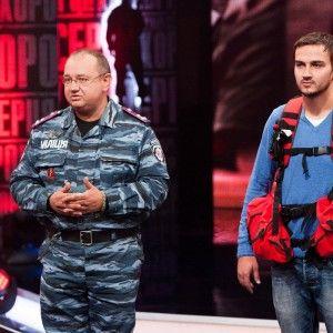 Російський офіцер у зоні АТО врятував українців від смерті