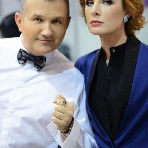 Горбунов і Бориско на відкритті UFW будуть презентувати благодійну fashion-акцію
