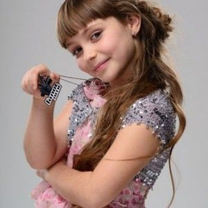 """Переможниця """"Голосу. Діти"""" знялася в українському фільмі """"Це - я"""""""