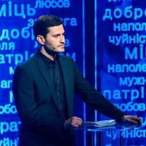 """Ахтем Сеітаблаєв розповів, як глядачі """"Хоробрих сердець"""" допомагають учасникам АТО"""