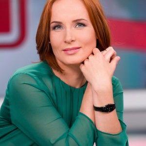 """Ведуча """"ТСН. Ніч"""" Юлія Бориско поділилася секретами свого робочого дрес-коду"""