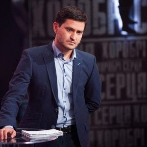 "У Донецькому аеропорту загинув герой ""Хоробрих сердець"""